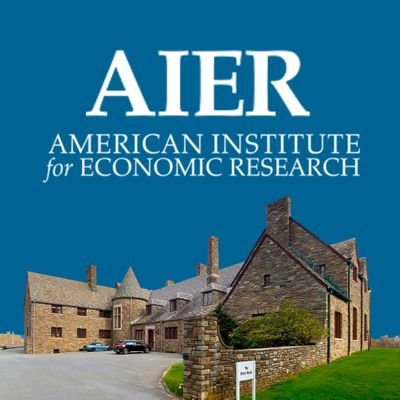 Logo of American Institute for Economic Research