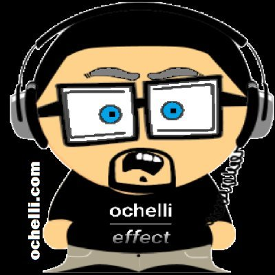 Logo of Ochelli Effect