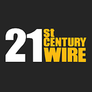 Logo of 21 Century Wire