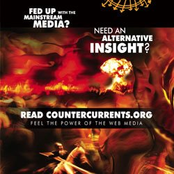 Logo of Counter Currents