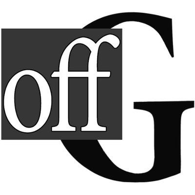 Logo of Off Guardian